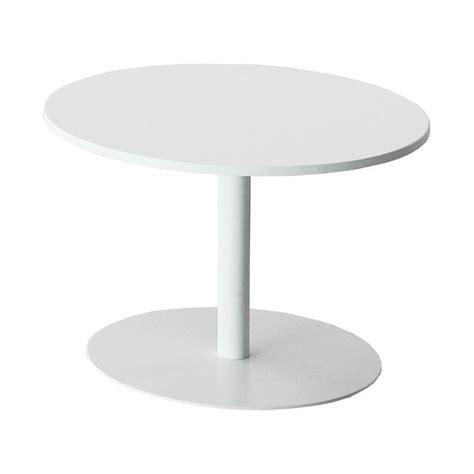 Bistro Coffee Table Brio Fix 40 Bistro Coffee Table Frame White La Palma Ambientedirect