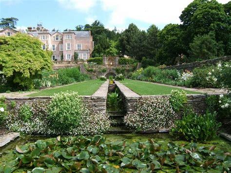 arts and crafts garden twentieth century gardens wickham consulting services ltd