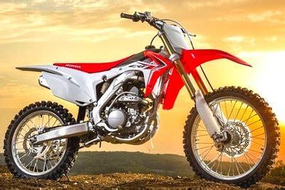 motor trail honda terbaru siap diajak garuk tanah otosae