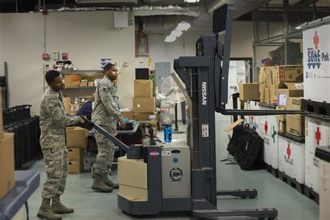 medical logistics maintain mission readiness gt moody air