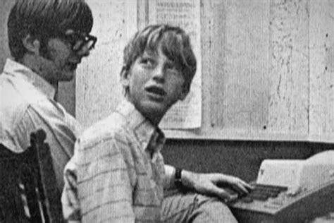 bill gates biography early years at what age did bill gates become a millionaire