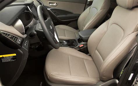 Santa Fe Sport Interior by 2013 Hyundai Santa Fe Sport Interior