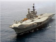 World's oldest aircraft carrier in service to retire ... Indian Navy Aircraft Carrier