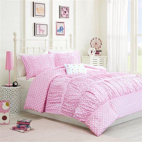 pink bed set queen teen girls pink dusty pink rose bedding sets ease