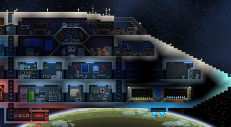 ship upgrades starbound ship upgrades you say chucklefish forums