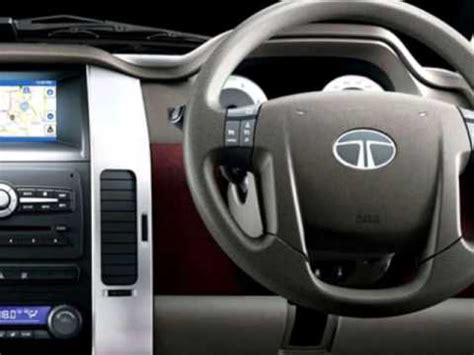 Tata Safari Interior 360 View by Tata Exterior Interior Appearance Model