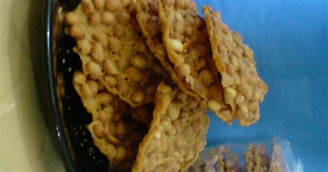 Abon Ikan Kakap peyek kacang kerajaan oleh oleh hanada