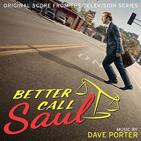 better call to saul better call saul score album to be released