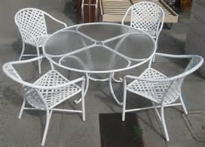 repair brown patio furniture uhuru furniture collectibles sold brown table
