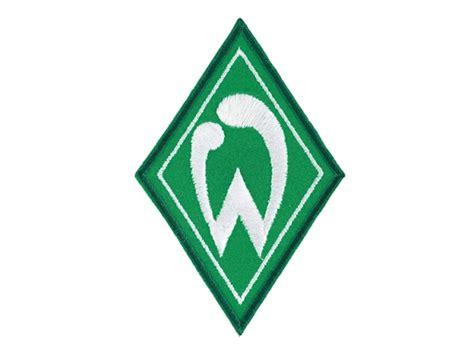 Aufkleber Bremen Druckerei by Aufn 228 Her Quot Raute Quot Werder Fan Welt Werder Bremen