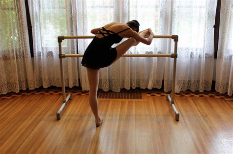 ballet barre in bedroom best 25 ballet bar ideas on pinterest ballet room