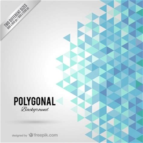 polygon vectors, photos and psd files | free download