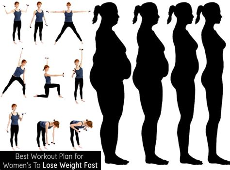 weight loss exercise plan best workout plan for s weight loss fast