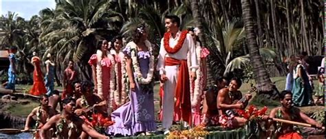 boat song wedding elvis presley hawaiian wedding song from the film blue