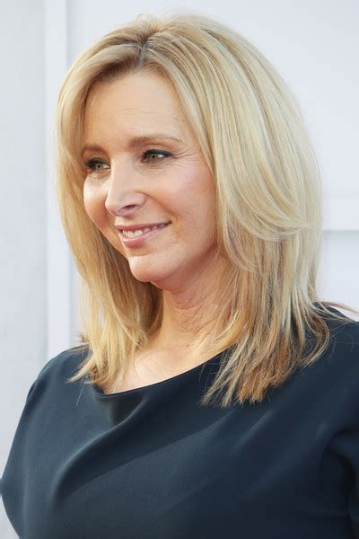 Kudrow Hairstyles kudrow shoulder length hairstyles lookbook stylebistro