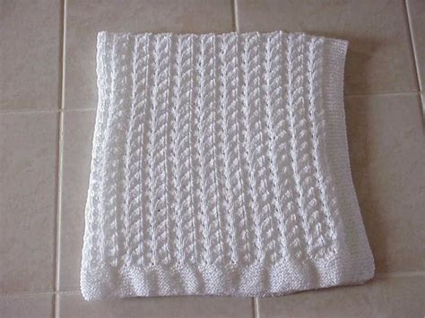 Knitting Pattern Blankets Free Patterns