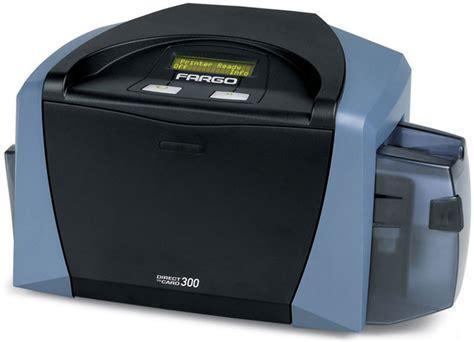 create template fargo card printer fargo dtc300 card printer best price available