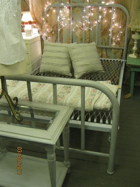 antique iron bed vintage iron bed karmen pinterest