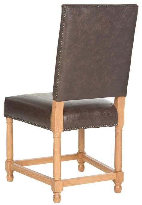 safavieh dining chairs mcr4557b set2 dining chairs furniture by safavieh