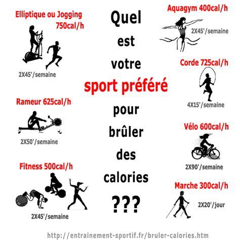 br 251 ler les calories en faisant du sport