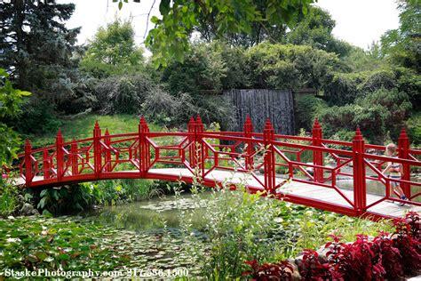 Botanical Gardens Illinois Holdren Associates Inc