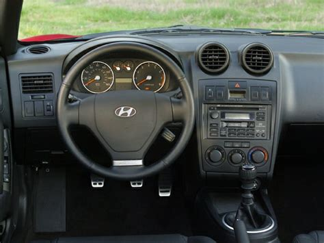 hyundai tiburon review 2003 2003 hyundai tiburon reviews specs and prices cars