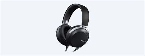 Headphone Sony Mdr Z7 professional headphones for high resolution audio mdr z7 sony us