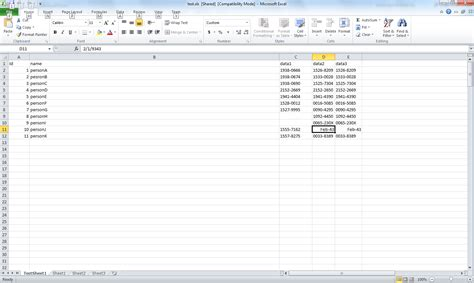 excel 2007 default format excel set cell value to null output a null cell value in