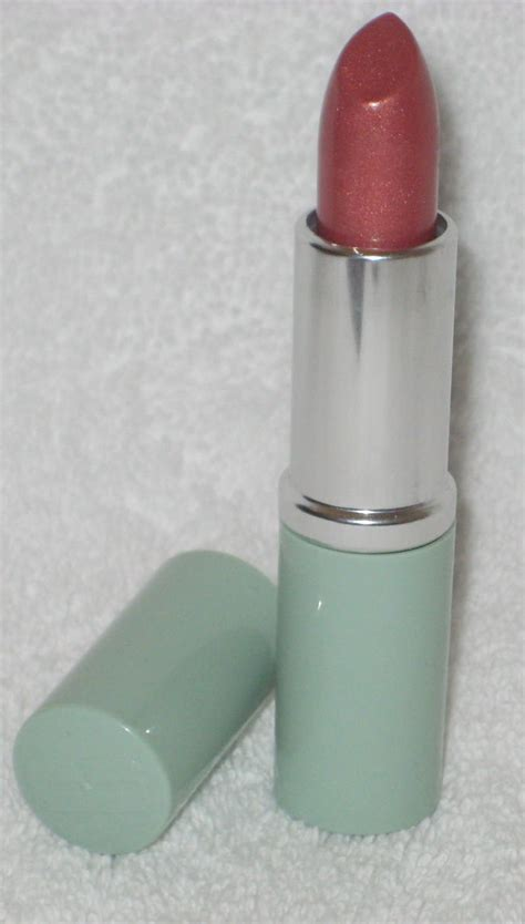 A Surge Of Colour For The by Clinique Colour Surge Bare Brilliance Lipstick In Blushing