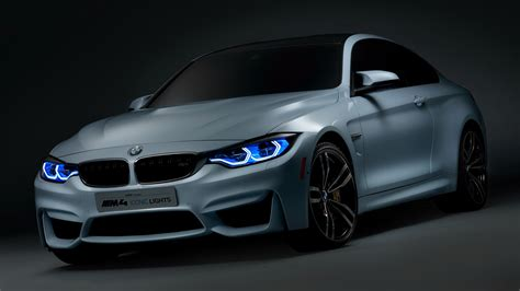 bmw concept  iconic lights  wallpapers  hd