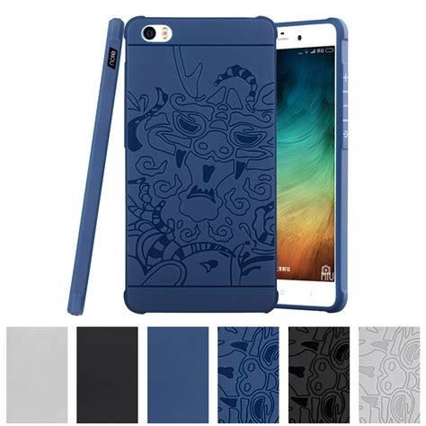 Xiao Mi Note 2 Jelly Casing Cover Bumper Soft Armor Keren Bagus tpu soft for xiaomi mi note pro minote lte 5 7 quot dual 3d relief veins phone back