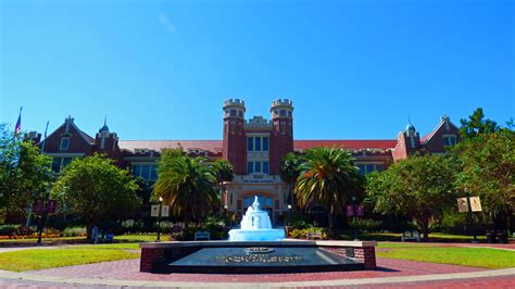 Florida International Mba Accreditation by Fsu S Office Of Inspector General Services Seeks