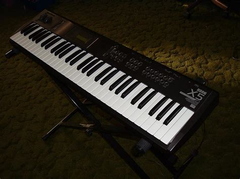 Keyboard Roland X5d korg x5d sounds
