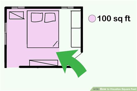visualize square 3 ways to visualize square wikihow