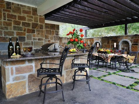 outdoor patio kitchen designs outdoor decorating ideas outdoor spaces patio ideas