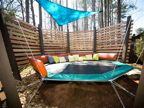 backyard ideas for teenagers family friendly outdoor spaces hgtv