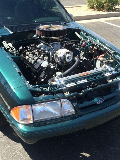 raptor engine for sale 1992 mustang with a 6 2 l raptor engine engine