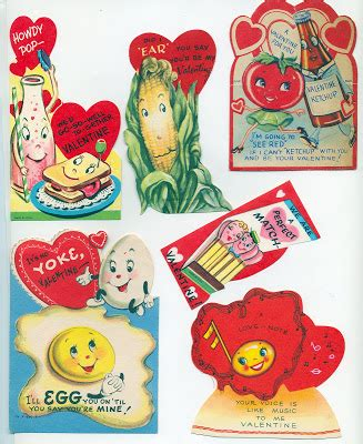 Valentines Stuffers From 400 Up by Tracy S Toys And Some Other Stuff Anthropomorphic
