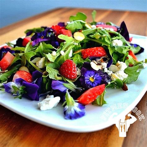 valentines salad valentine s day salad fit cook