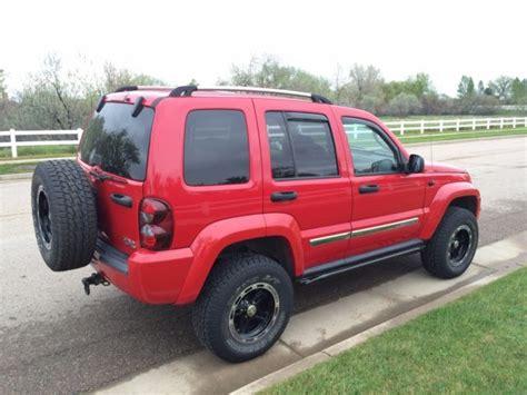 jeep liberty limited lifted 1j4gl58595w611212 2005 jeep liberty crd limited 4x4