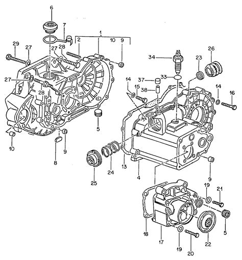 vw 01m wiring schematic vw ignition switch wiring wiring