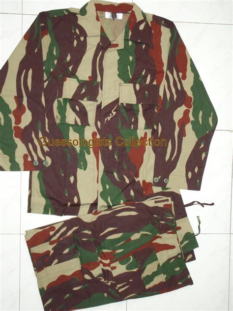 Kaos Oblong Loreng Pramuka konveksi yan