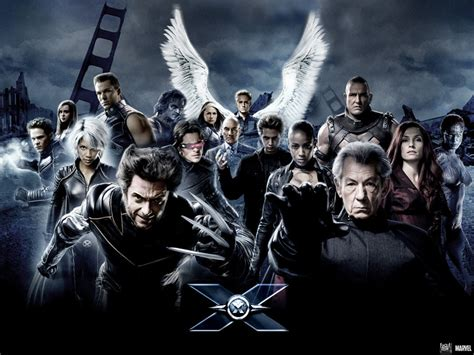 X-Men 3 the last stand full movie online free in hindi