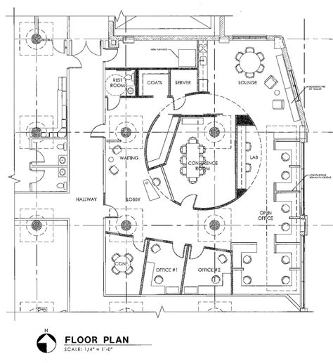creative office layout plan 3 075 sf creative office available now tyler village