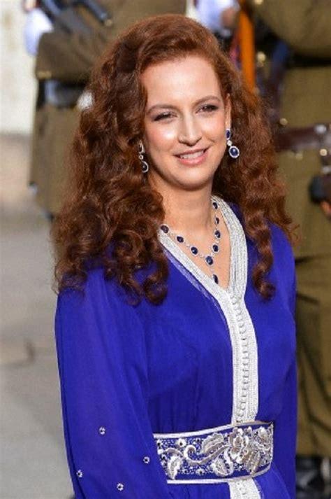 princess lalla salma morocco 1000 images about marokko on pinterest bespoke wedding