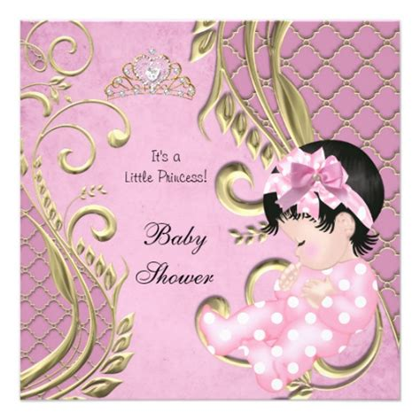 White And Gold Baby Shower by 277 White Gold Baby Shower Invitations White Gold Baby Shower Announcements Invites Zazzle