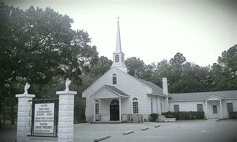 black churches in raleigh nc