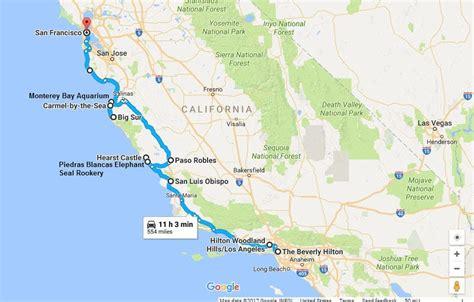 Glucella Original Hw 1 historic highway 1 california family road trip