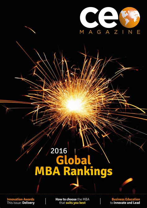 Vcu Mba Courses by School Of Business Ranked Tier One In Ceo Magazine