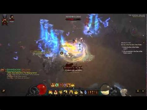 d3 best legendary gem best legendary gems for hardcore monk diablo 3 youtube